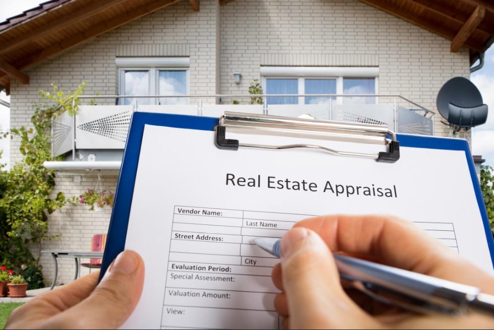 Divorce and Real Estate Appraisal